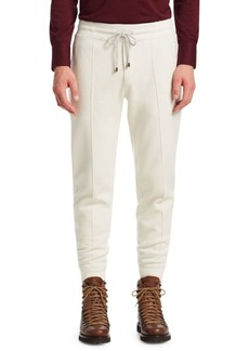 Brunello Cucinelli Classic Spa Sweatpants