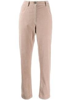 Brunello Cucinelli classic straight-leg trousers
