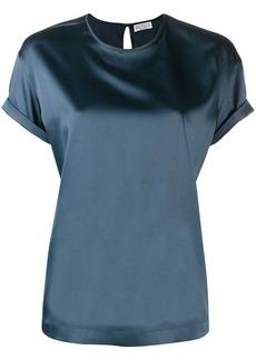 Brunello Cucinelli classic T-shirt