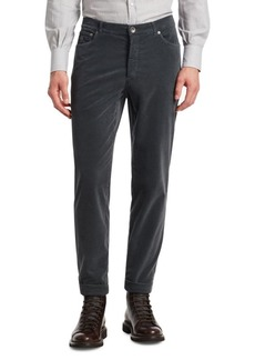 Brunello Cucinelli Cord Pants