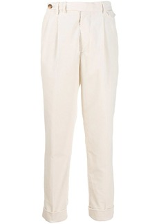 Brunello Cucinelli corduroy trousers