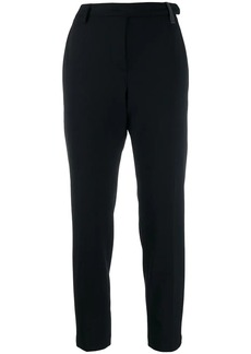 Brunello Cucinelli cropped suit trousers