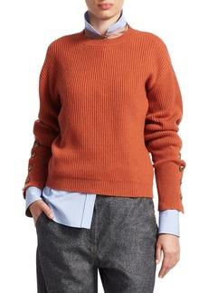 Brunello Cucinelli English Cashmere Sweater