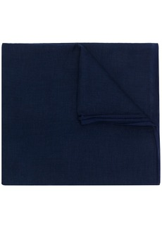 Brunello Cucinelli fine knit scarf