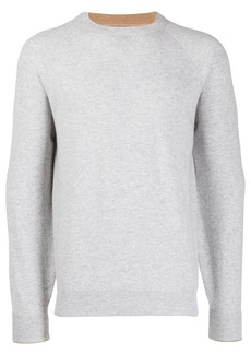 Brunello Cucinelli fine knit sweater