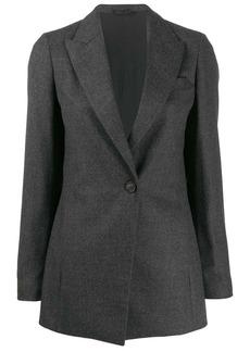 Brunello Cucinelli fitted blazer