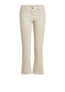 Brunello Cucinelli Flared Jeans