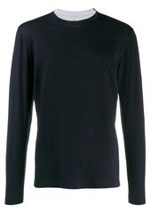 Brunello Cucinelli jersey T-shirt
