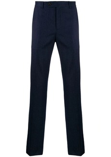 Brunello Cucinelli knitted tailored trousers