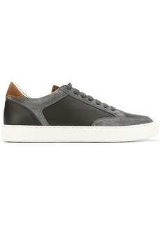 Brunello Cucinelli lace-up sneakers