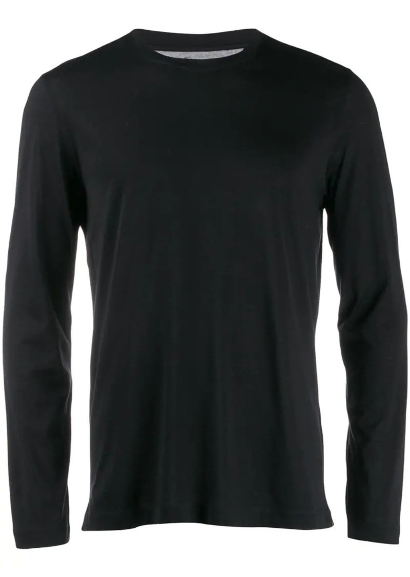 Brunello Cucinelli long sleeve top