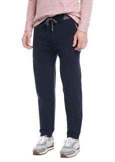Brunello Cucinelli Men's Drawstring Jogger Sweatpants