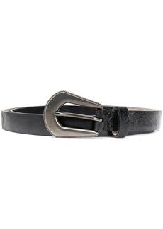 Brunello Cucinelli monili-trimmed belt