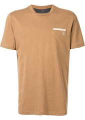 Brunello Cucinelli patch pocket T-shirt