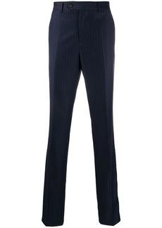 Brunello Cucinelli pinstriped trousers
