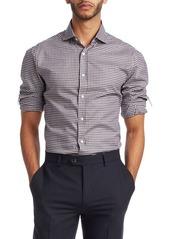 Brunello Cucinelli Plaid Button-Down Shirt