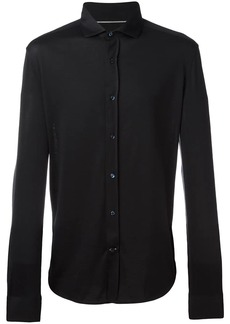 Brunello Cucinelli plain shirt