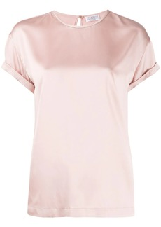Brunello Cucinelli short sleeved T-shirt