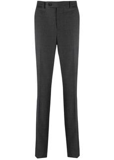 Brunello Cucinelli slim-fit trousers