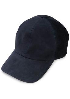 Brunello Cucinelli smooth baseball cap