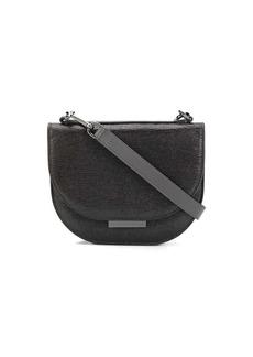 Brunello Cucinelli snakeskin-effect crossbody bag