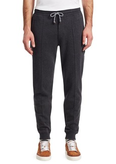 Brunello Cucinelli Spa Drawstring Sweatpants