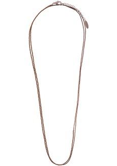Brunello Cucinelli Spinel necklace