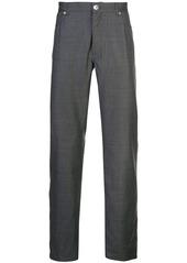 Brunello Cucinelli straight-leg trousers