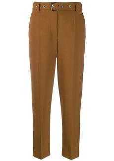 Brunello Cucinelli straight-leg tailored trousers
