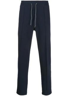 Brunello Cucinelli tapered jogging trousers
