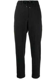 Brunello Cucinelli tapered trousers