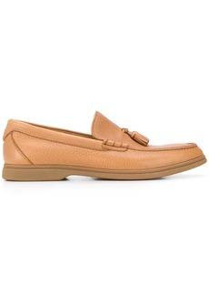 Brunello Cucinelli tassel loafers