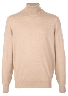 Brunello Cucinelli turtle neck jumper
