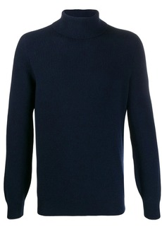 Brunello Cucinelli turtle neck sweater