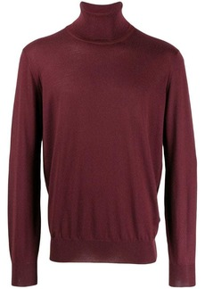 Brunello Cucinelli turtleneck jumper