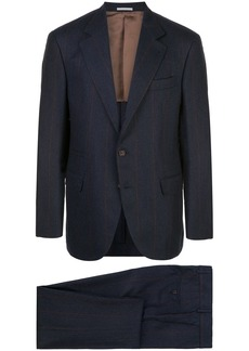 Brunello Cucinelli two-piece formal suit