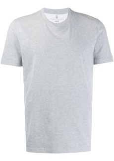 Brunello Cucinelli V-neck slim fit T-shirt