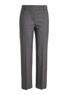 Brunello Cucinelli Virgin Wool Pants