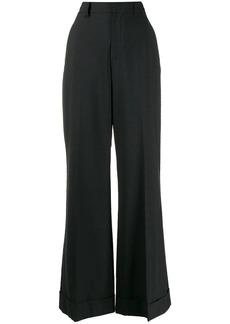 Brunello Cucinelli wide-leg trousers