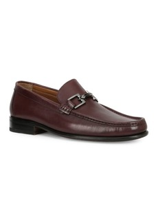 Bruno Magli Leather Loafers