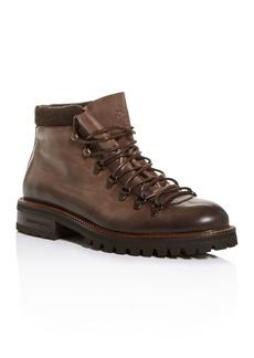 Bruno Magli Alpino Leather Boots