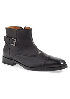 Bruno Magli 'Arcadia' Cap Toe Boot (Men)