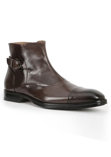 Bruno Magli 'Arcadia' Cap Toe Boot (Men)