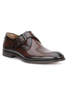 Bruno Magli Lucio Monk Strap Shoe (Men)