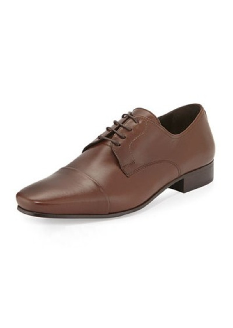 Bruno Magli Men S Martico Cap Toe Oxford Shoe