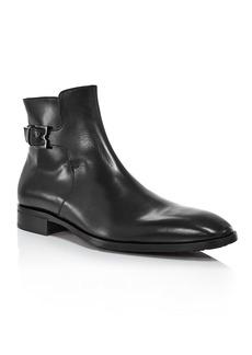 Bruno Magli Men's Angiolini Buckle Boots