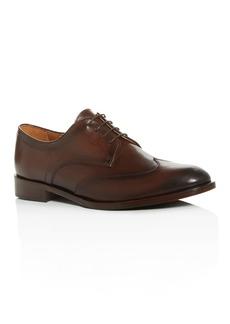 Bruno Magli Men's Biagio Leather Wingtip Oxfords
