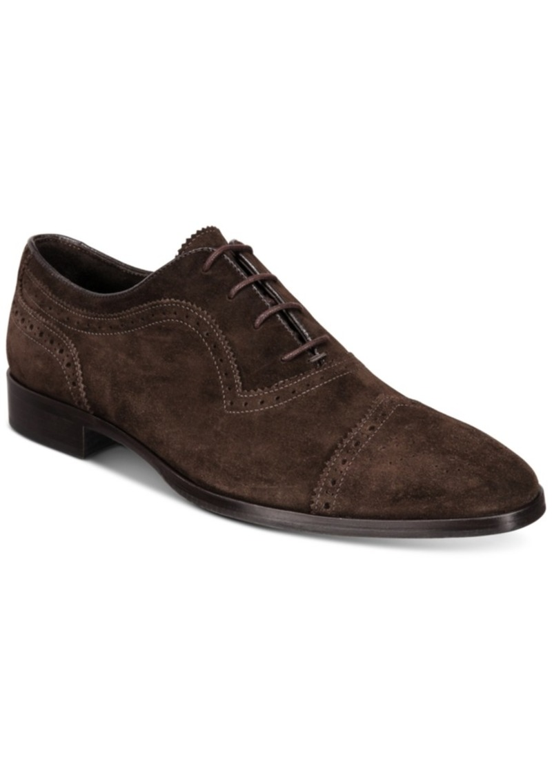 Bruno Magli Men's Clio Oxfords Men's Shoes