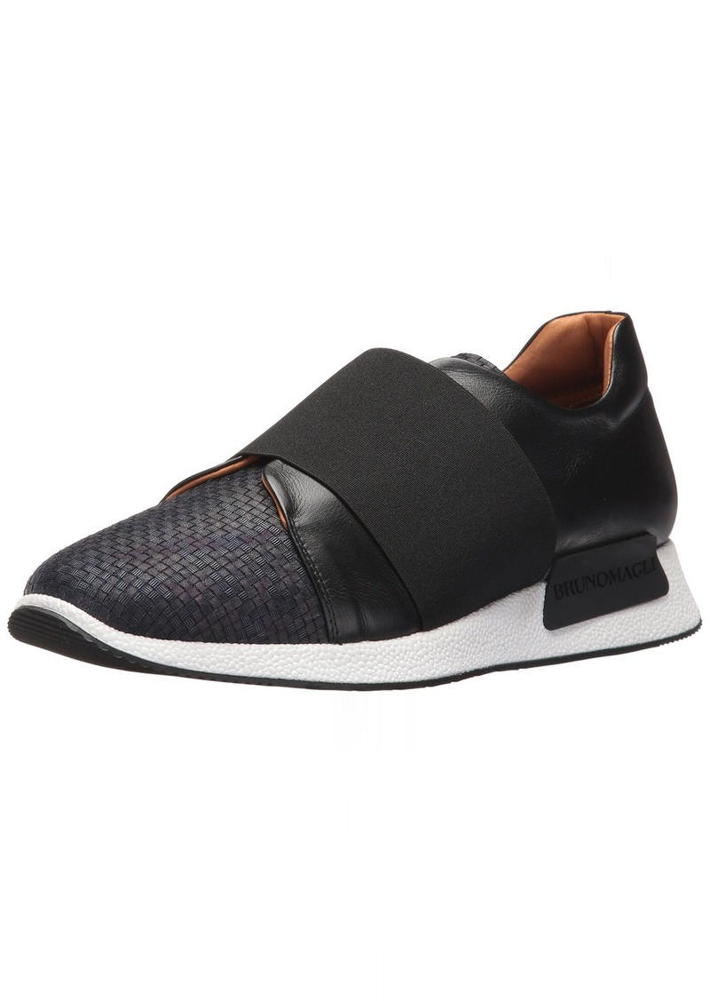 Bruno Magli Men's Dado Fashion Sneaker   M US