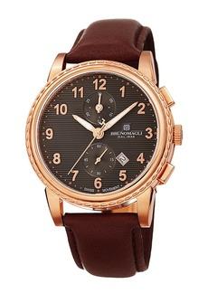 Bruno Magli Men's Dante 1002 Watch